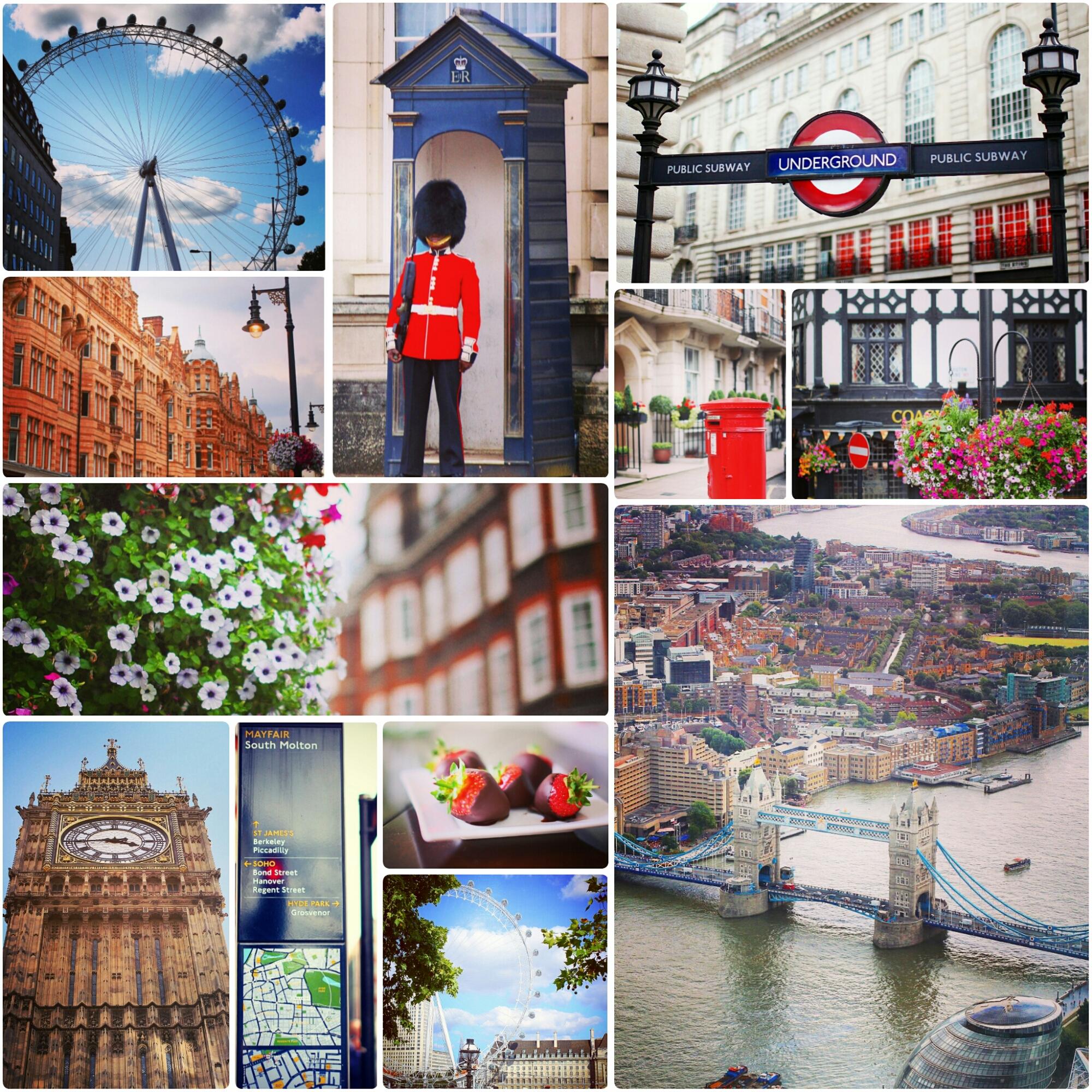instagram london updates faithieimages