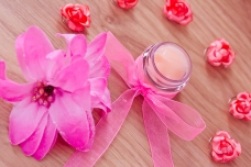 beauty and spa lotons and treatments