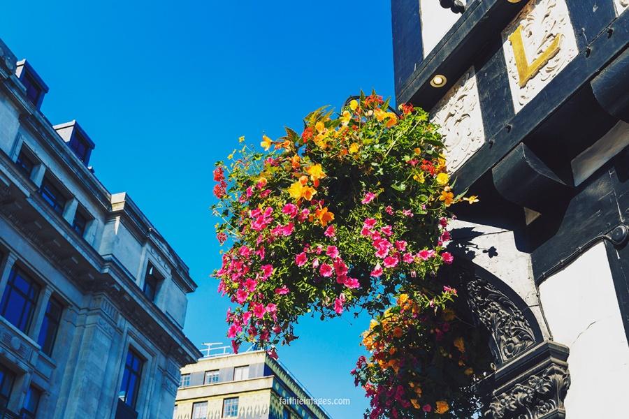 Liberty London by Faithieimages
