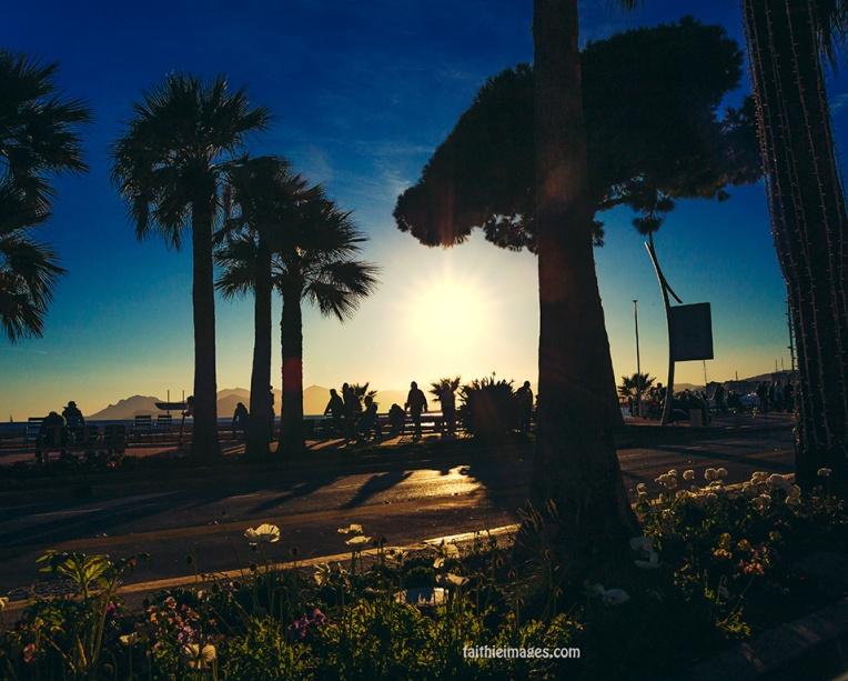 Golden Road by Faithieimages