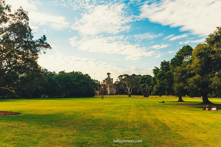 Lost in the green by Faithieimages 14