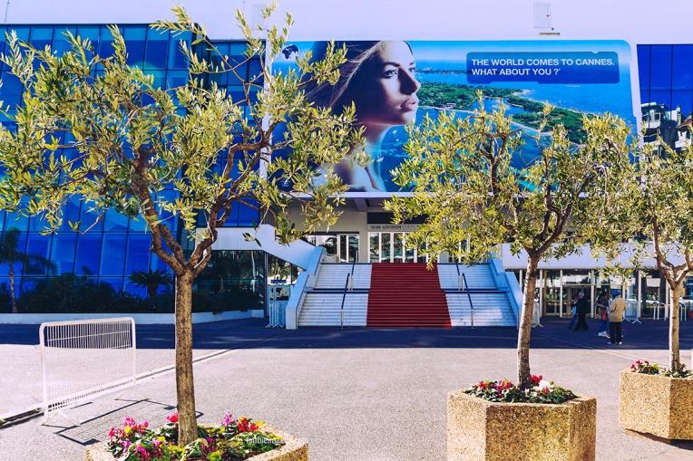 Palais des Festivals de Cannes by Faithieimages 01
