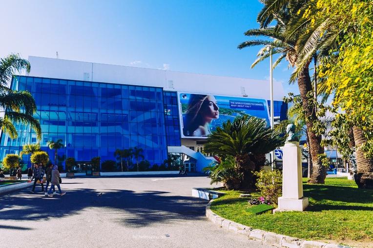 Palais des Festivals de Cannes by Faithieimages 02