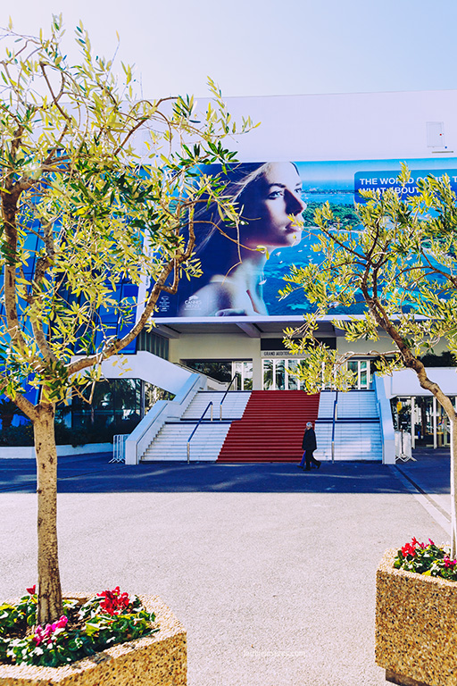 Palais des Festivals de Cannes by Faithieimages 03