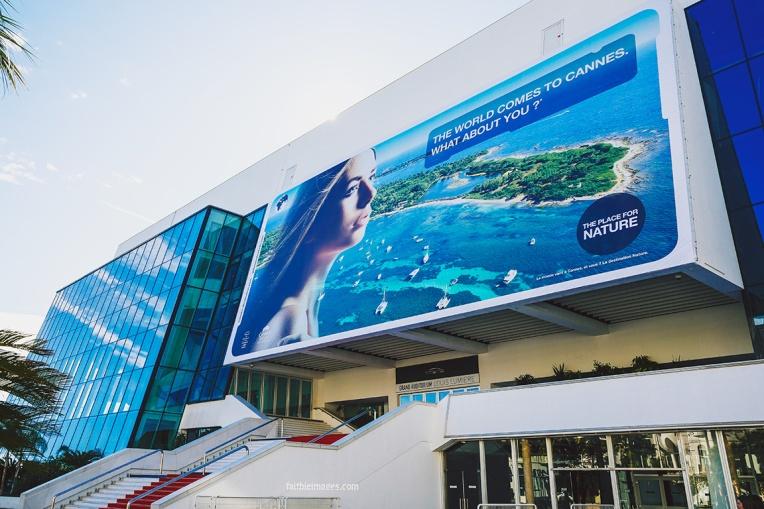 Palais des Festivals de Cannes by Faithieimages 05