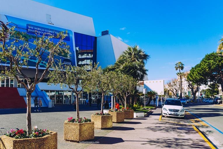 Palais des Festivals de Cannes by Faithieimages 06