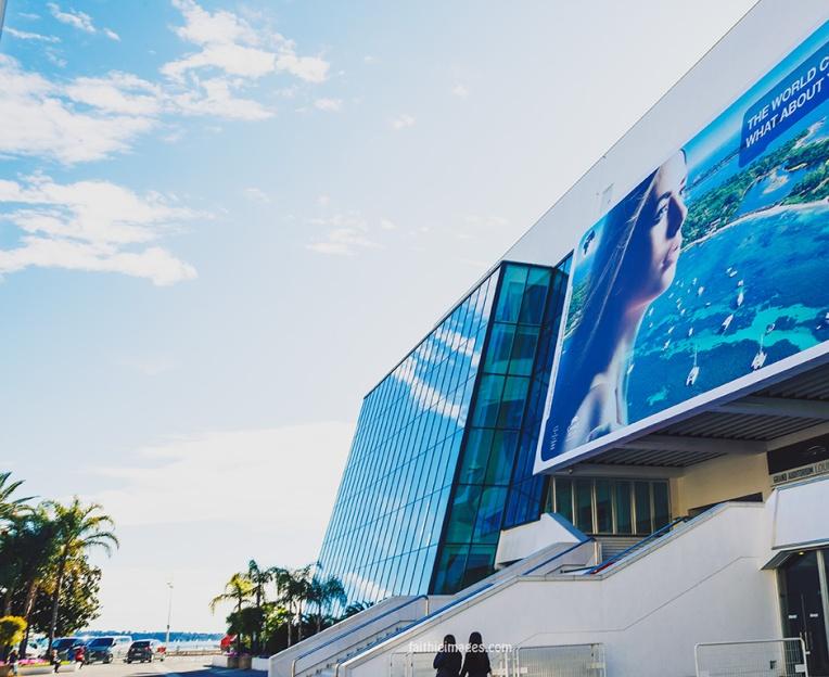 Palais des Festivals de Cannes by Faithieimages 07