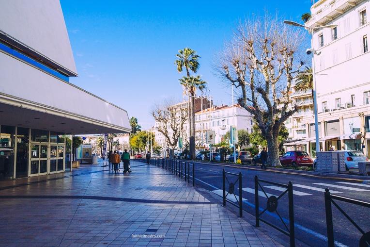Palais des Festivals de Cannes by Faithieimages 08