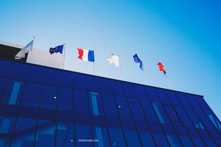 Palais des Festivals de Cannes by Faithieimages 10