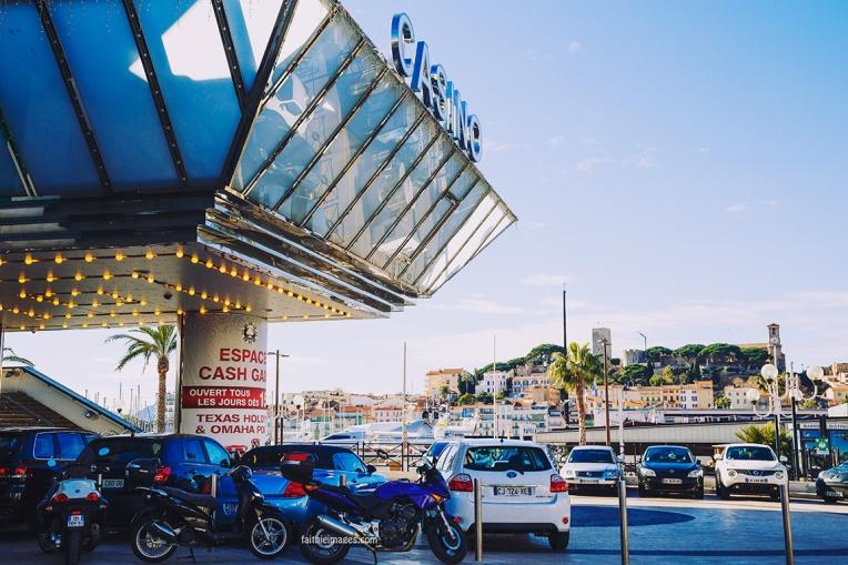 Palais des Festivals de Cannes by Faithieimages 11