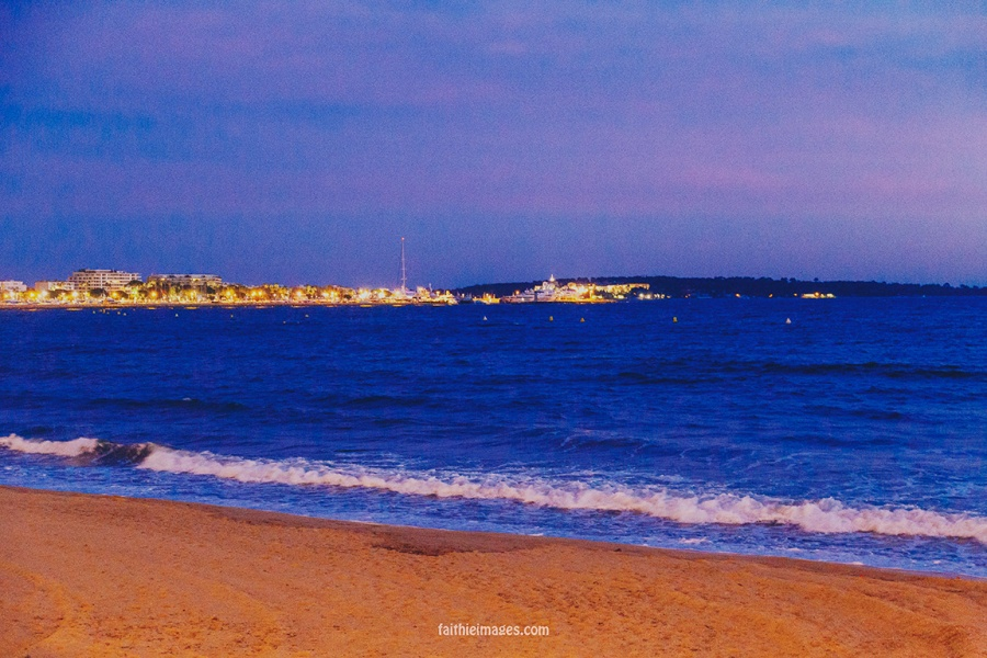 Plage du Palais by Faithieimages 06