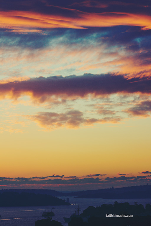 Upside down sunset by Faithieimages 05