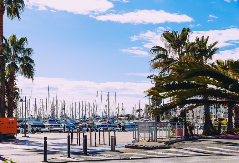 Wandering around Cannes by Faithieimages