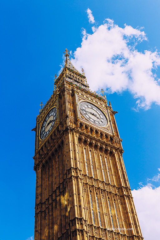 London Eye and Big Ben by Faithieimages 04