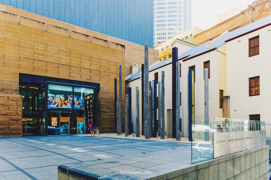 Museum of Sydney by Faithieimages 05