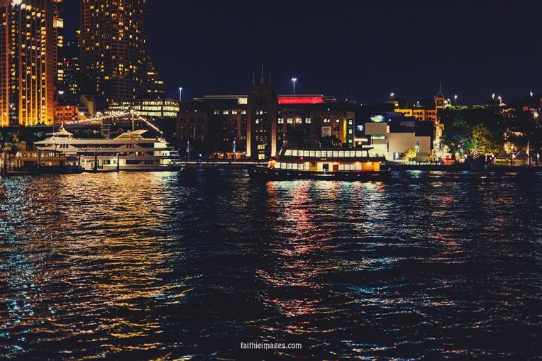 Sydney is golden by Faithieimages 02