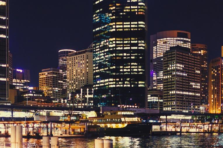 Sydney is golden by Faithieimages 05