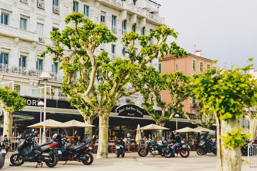 Cannes Pantiero Promenade pt 1 001