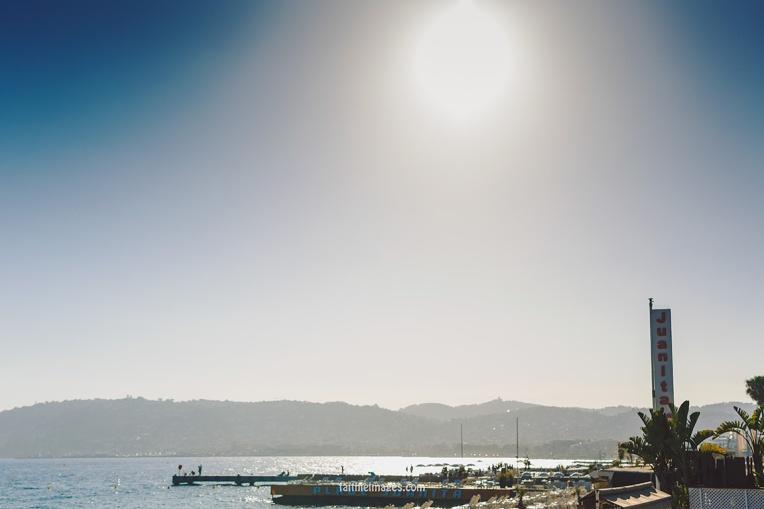 Faithieimages - Juan les Pins beach 007