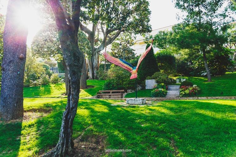 Faithieimages - Monaco Gardens pt. 2 001