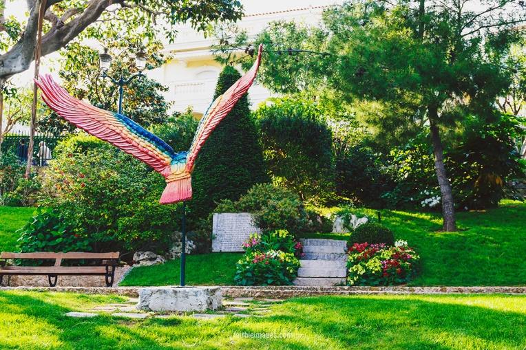 Faithieimages - Monaco Gardens pt. 2 003