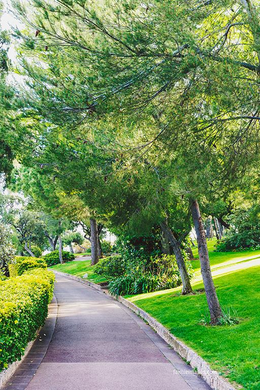Faithieimages - Monaco Gardens pt. 2 011