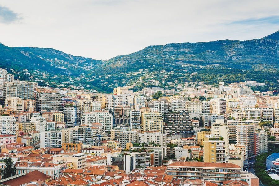Faithieimages - Monaco View from the Palais 006