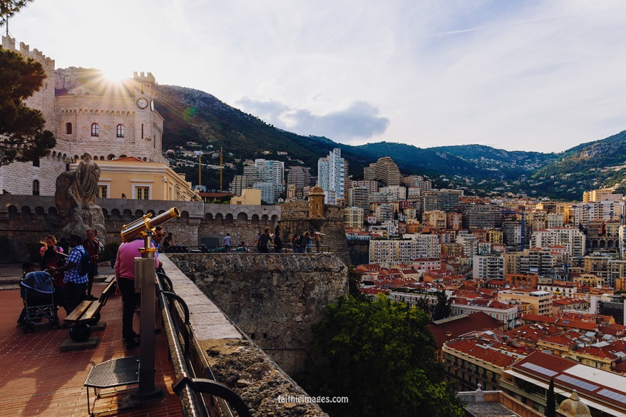 Faithieimages - Monaco View from the Palais 009