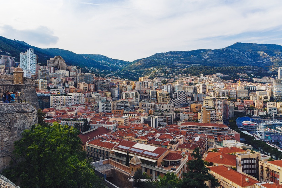 Faithieimages - Monaco View from the Palais 010