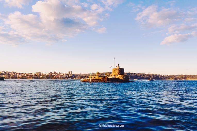 Faithieimages - Ferry boat on Sydney Harbour 005