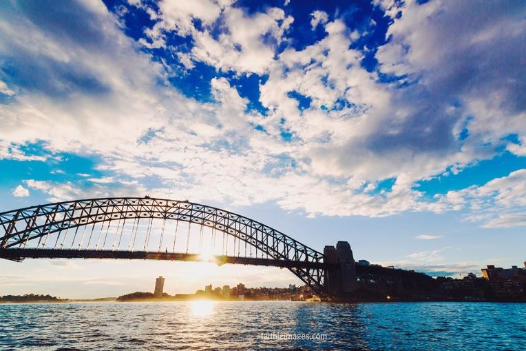 Faithieimages - Ferry boat on Sydney Harbour 007