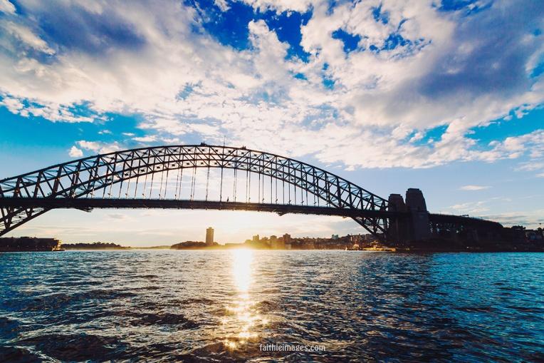 Faithieimages - Ferry boat on Sydney Harbour 008