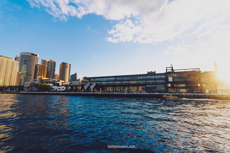 Faithieimages - Ferry boat on Sydney Harbour 011