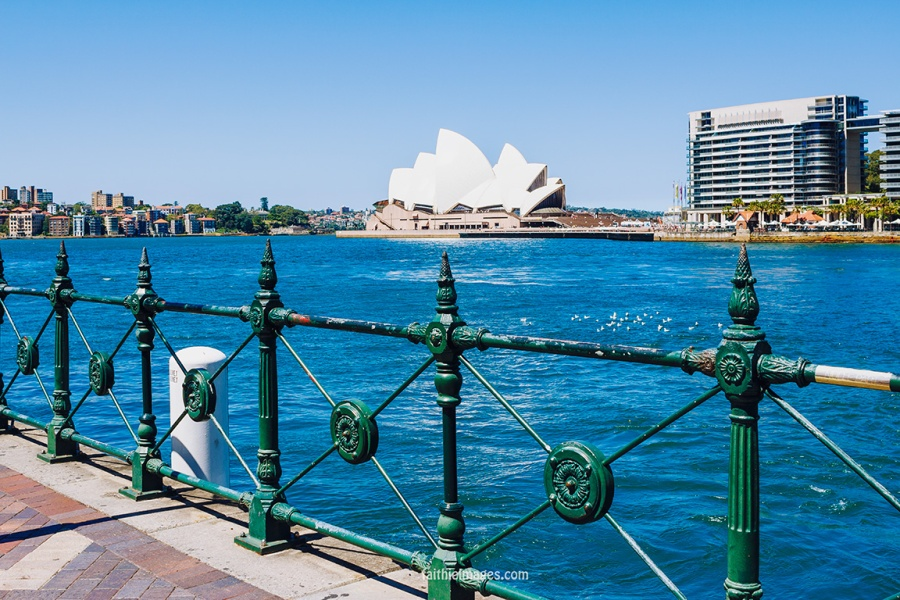 Faithieimages - Sydney Harbour 002