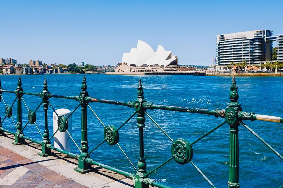 Faithieimages - Sydney Harbour 002