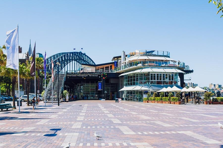 Faithieimages - Sydney Harbour 003