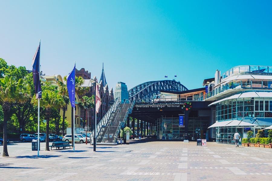 Faithieimages - Sydney Harbour 005