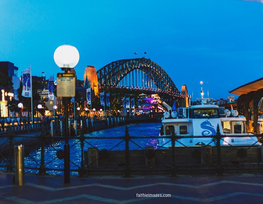 Faithieimages - Sydney nights 001