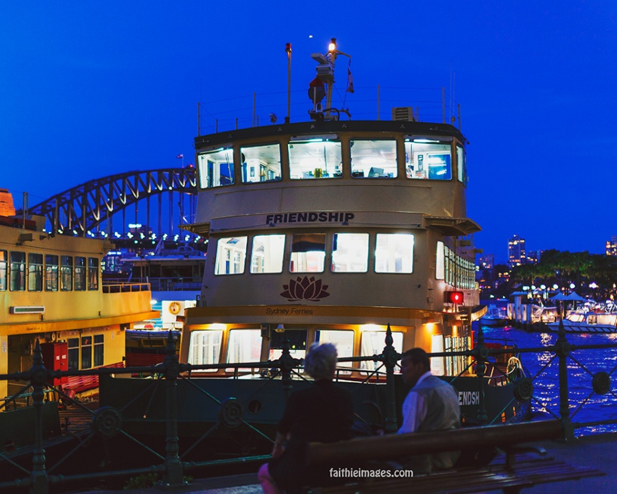 Faithieimages - Sydney nights 002