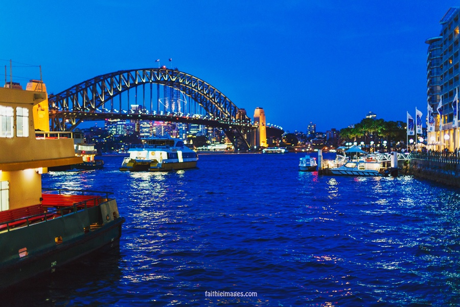 Faithieimages - Sydney nights 003