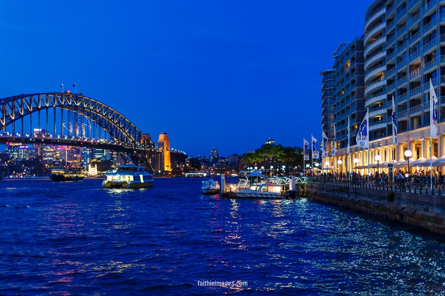 Faithieimages - Sydney nights 004