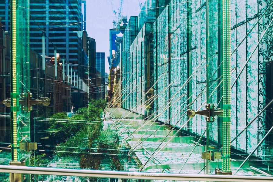 Faithieimages - Westfield Sydney004
