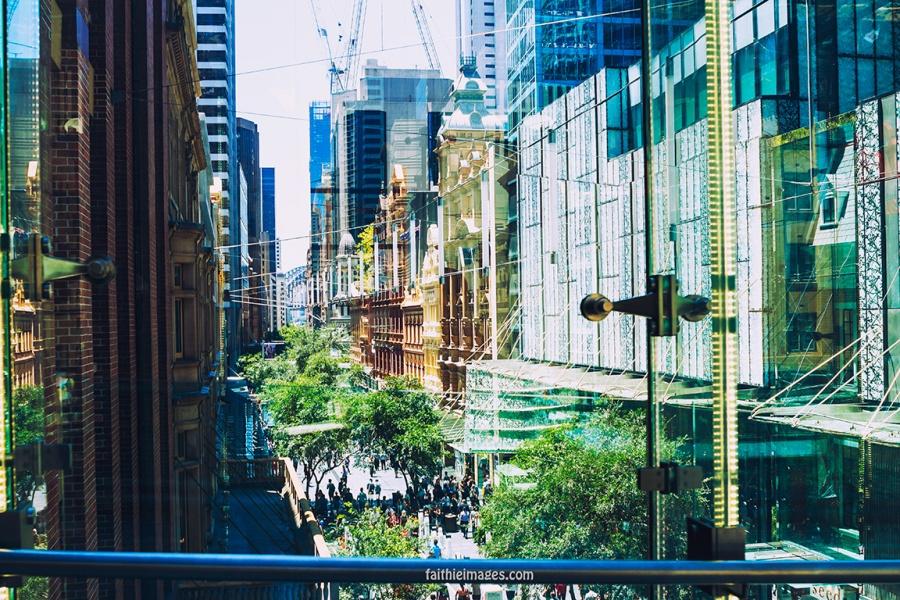 Faithieimages - Westfield Sydney006