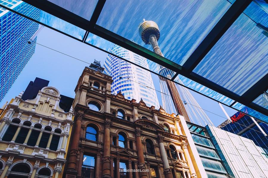 Faithieimages - Westfield Sydney007