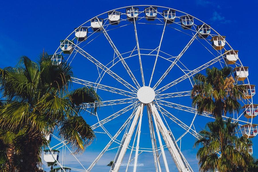 Cannes Ferris Wheel 010