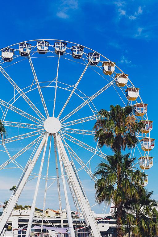Cannes Ferris Wheel 011