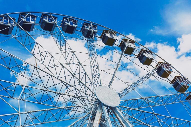 Cannes Ferris Wheel 014