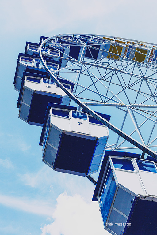 Cannes Ferris Wheel 015