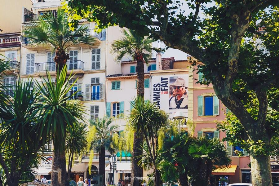 Cannes Mix 001