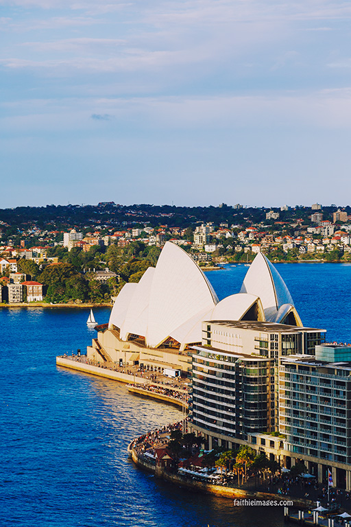Faithieimages - Perfect room view Sydney 001